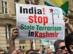 Fake Encounters in Indian Occupied Kashmir; State Sponsored Genocide